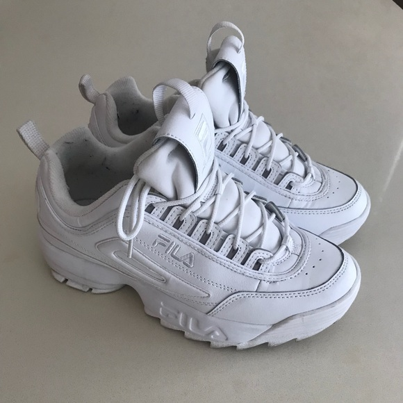 cec1b2b425e3 Fila Shoes - FILA Disruptor - W9